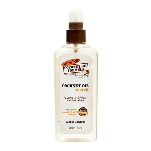 Image for Palmer's Coconut Oil Formula Body Oil - 150mL from Amcal