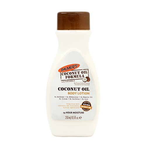 Image for Palmer's Coconut Oil Formula Body Lotion - 250mL from Amcal