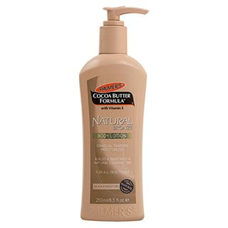 Image for Palmer's Natural Bronze Tanning Moisturiser - 250mL from Amcal