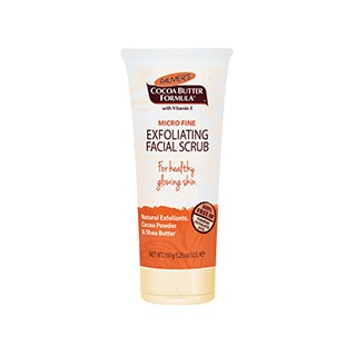 Image for Palmer's Micro Fine Exfoliating Facial Scrub - 150g from Amcal