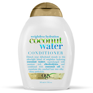 Image for OGX Coconut Water Conditioner - 385mL from Amcal