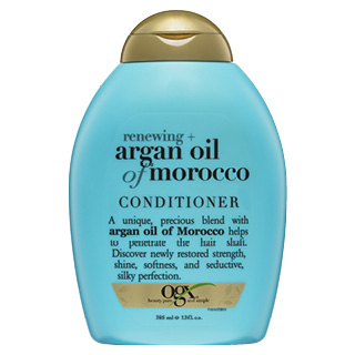 Image for OGX Argan Oil of Morocco Conditioner - 385mL from Amcal