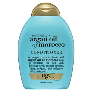 Image for OGX Moroccan Argan Oil Conditioner - 385mL from Amcal