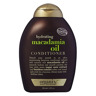 Image for OGX Macadamia Conditioner - 385mL from Amcal