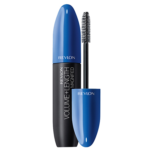 Image for Revlon Mascara Volume + Length Magnified Blackened Brown from Amcal