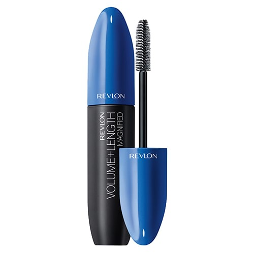 Image for Revlon Mascara Volume + Length Magnified Black from Amcal