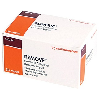 Image for Remove Universal Adhesive Remover - 50 Wipes from Amcal
