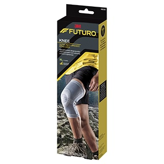 Image for Futuro Active Knit Knee Stabiliser X-Large from Amcal