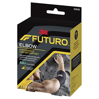 Image for Futuro Precision Fit Elbow Support from Amcal