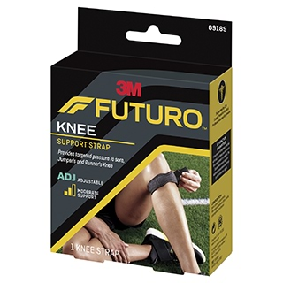 Image for Futuro Sport Adjustable Knee Strap from Amcal
