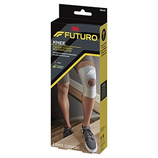 Image for Futuro Stabilising Knee Support - Large from Amcal