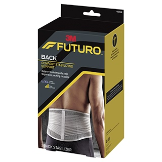 Image for Futuro Stabilizing Back Support - Large/Extra Large from Amcal