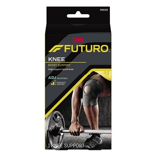 d0363e01eb Image for Futuro Sport Adjustable Knee Support from Amcal