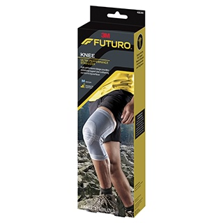 Image for Futuro Active Knit Knee Stabilizer Medium from Amcal