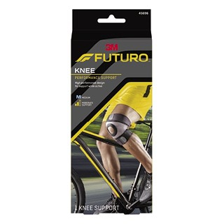 Image for Futuro Sport Moisture Control Knee Support - Medium from Amcal