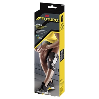 Image for Futuro Sport Adjustable Knee Stabilizer from Amcal