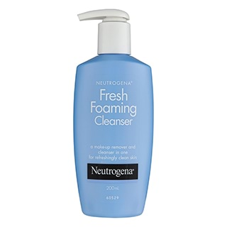Image for Neutrogena Fresh Foaming Cleanser - 200mL from Amcal