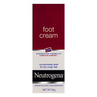 Image for Neutrogena Norwegian Formula Foot Cream - 56g from Amcal