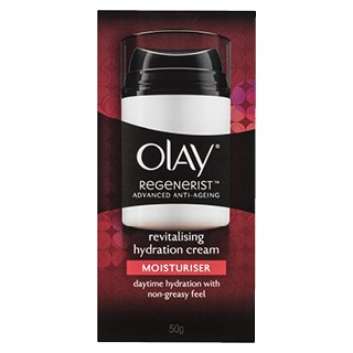 Image for Olay Regenerist Revitalising Cream - 50mL from Amcal