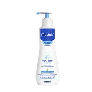 Image for Mustela Hydra Bebe Body Lotion - 300mL from Amcal