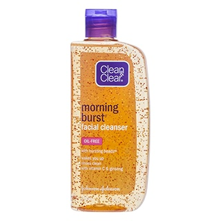 Image for Clean & Clear Morning Burst Facial Cleanser - 240mL from Amcal