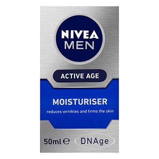 Image for Nivea Men DNAge Moisturiser - 50mL from Amcal