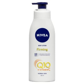 Image for Nivea Q10 Firming Body Lotion - 400mL from Amcal
