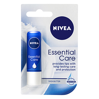 Image for Nivea Lip Care Essential from Amcal