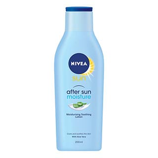 Image for Nivea After Sun Lotion - 200mL from Amcal
