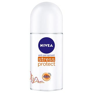 Image for Nivea Women Stress Protect Roll On - 50mL from Amcal