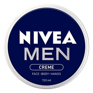 Image for Nivea Men Creme - 150 mL from Amcal