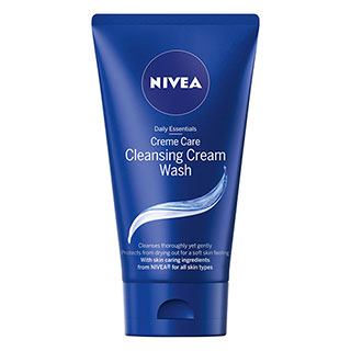Image for NIVEA Daily Essentials Creme Care Creme Wash - 150mL from Amcal