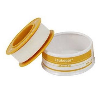 Image for Leukopor Snap Spool 1.25cm x 5m from Amcal