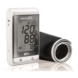 Image for Microlife Blood Pressure Monitor A200 AFIB from Amcal