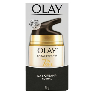 Image for Olay Total Effects Moisturiser Fragrance  - 50g from Amcal