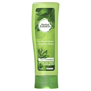 Image for Herbal Essences Drama Clean Conditioner - 300mL from Amcal