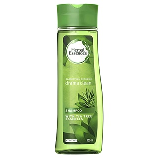 Image for Herbal Essences Drama Clean Shampoo - 300mL from Amcal