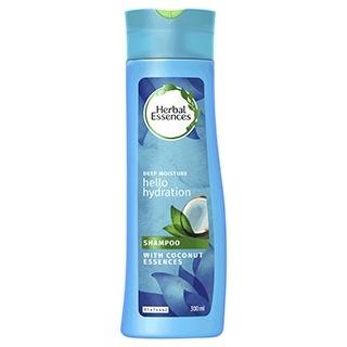 Image for Herbal Essences Hello Hydration Shampoo - 300mL from Amcal
