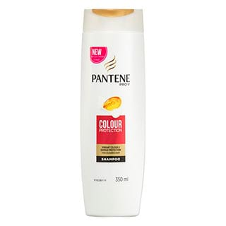Image for Pantene Colour Therapy Shampoo - 350mL from Amcal