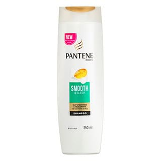 Image for Pantene Shampoo Always Smooth - 350mL from Amcal