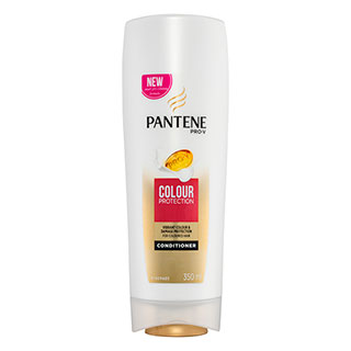 Image for Pantene Colour Therapy Conditioner - 350mL from Amcal