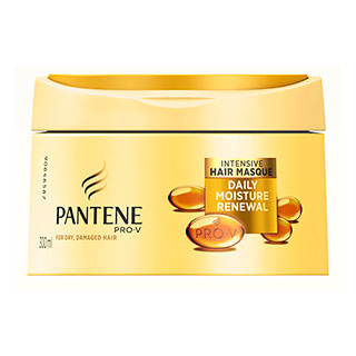 Image for Pantene Pro-V Daily Moisture Renewal Intensive Hair Masque 300mL from Amcal