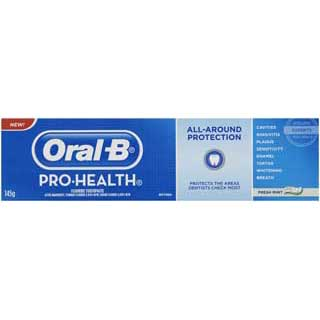 Image for Oral B Pro Health Fresh Mint - 145g from Amcal