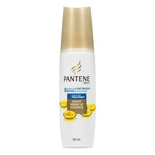 Image for Pantene Night Miracle Leave In Treatment - 80mL from Amcal