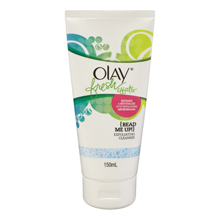 Image for Olay Bead Me Up! Exfoliating Cleanser - 150mL from Amcal