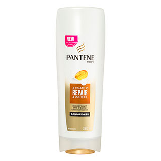 Image for Pantene Pro V Ultimate 10 Conditioner - 350mL from Amcal