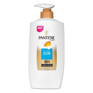 Image for Pantene Pro-V Classic Clean Conditioner - 900mL from Amcal