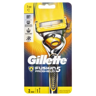 Image for Gillette Fusion Proshield Razor 1 Count from Amcal