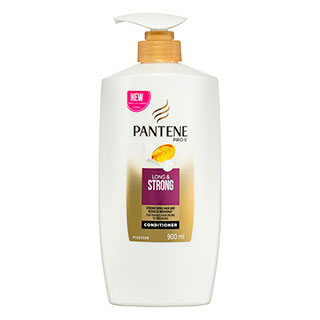 Image for Pantene Pro-V Long & Strong Conditioner - 900mL from Amcal
