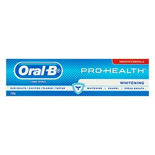 Image for Oral-B Pro-Health Whitening Toothpaste - 130g from Amcal